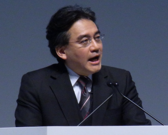 任天堂 株価が大幅下落、岩田社長「年末商戦に新機種が間に合わなかった。想定より影響が大きい」 役員「それ以上の成長を期待するのは難しい」