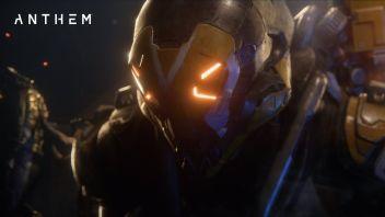 「Anthem(アンセム)」 BioWare最新作 シェアード・ワールド型アクションRPG 日本語字幕版トレイラー2本が公開!