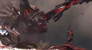 PS4「ホライゾン ゼロドーン(Horizon: ZERO DAWN)」 早くも話題沸騰のモンハン風ハンティングアクション新作!E3向けデビュートレイラーを追加!!