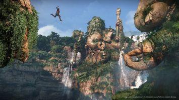 PS4「アンチャーテッド 古代神の秘宝」 海外版ローンチトレーラーが公開!