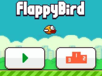 公開停止となった伝説の中毒ゲー「Flappy Bird」が復活するかも?開発者が再配信を検討