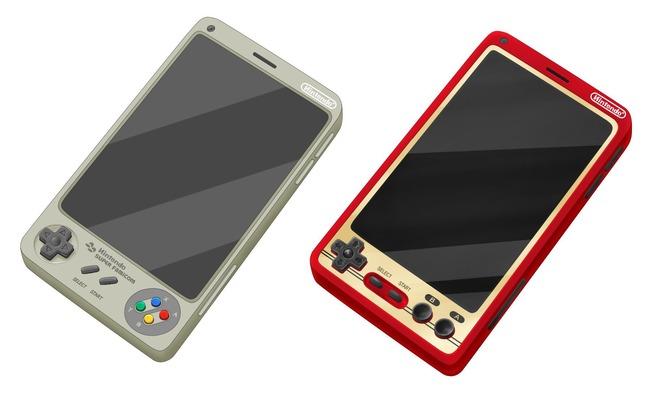 Nintendo NXが携帯機だと思ってるやつちょっと来い