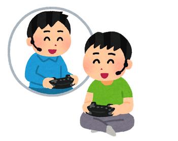 外国人「どうして日本人はオンラインゲームで全然ボイスチャットしないんだい?」