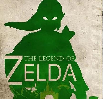 Netflixくん、ゼルダのアニメ作るのかい?