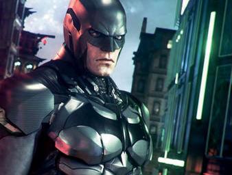 (雑誌フラゲ)シリーズ新作「Batman: Arkham Knight」が日本でもリリースが決定!発売は2014年内、謎に満ちた『アーカム・ナイト』のシルエットも公開!!
