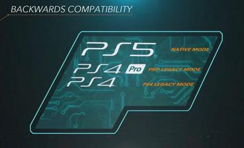 SIE「PS5のPS1~3との互換は未定、お答えできることはない」