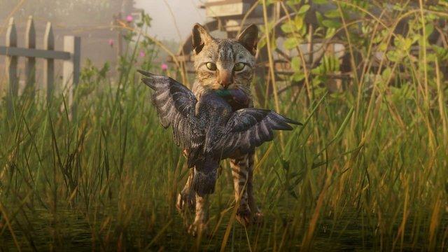 【朗報】RDR2、動物200種類登場でリアルポケモンゲームになる