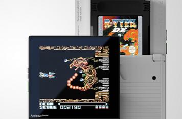 【神ハード】GB、GBC、GBA対応の携帯ゲーム機「Pocket」ついに登場!アダプタでネオジオポケット、ゲームギアに対応