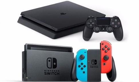 Switch独占かSwitch+PCなら売れるのにPSとマルチしたら売上が落ちる ←これ謎だよな