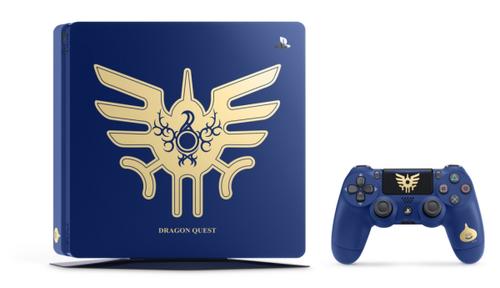 【速報】PlayStation4 ドラゴンクエスト ロト エディション、7月29日に発売決定!!