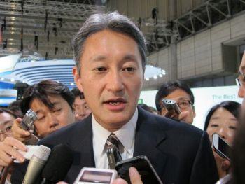 日経報道 「ソニーが不動産業に参入」