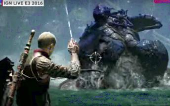 【悲報】XboxOne独占のプラチナ新作「Scalebound」が開発中止!リーダー神谷氏は精神的な疾患への懸念から休職へ