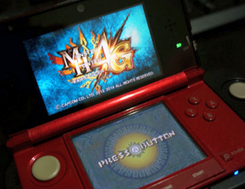 3DS「モンスターハンター4G」 最新攻略まとめ 一番使いやすい武器 クエスト派生条件 など