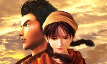 鈴木裕「シェンムー3はこれまでオマケだったガチャがメインストーリーに絡んできます」
