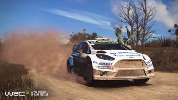 人気ラリーシリーズ最新作「WRC 5」のアナウンストレーラーが公開!対応ハードも全機種確認!!