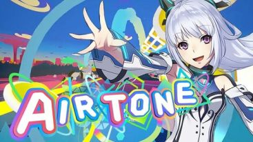 【音ゲー PSVR】「Airtone(エアトーン)」VR空間で広がるエアーリズムアクションが登場! 「ノリノリで大迫力、超楽しい!」「グラ荒いのが難」「難易度高い」