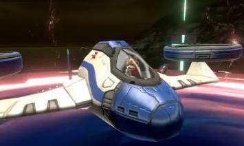 WiiU「スターフォックス ゼロ」 新たなTVCMが公開