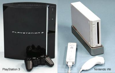 PS3ソフトの累計国内売上、ようやくWii超えが確実に