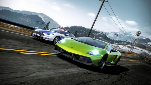 【朗報】「Need for Speed」がSwitchに登場!数少ない貴重なレースゲーだぞ!!