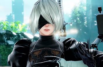 【朗報】「スマブラSP」DLC第2弾候補が決まる 『ユーリ』『ユウナ』『2B』