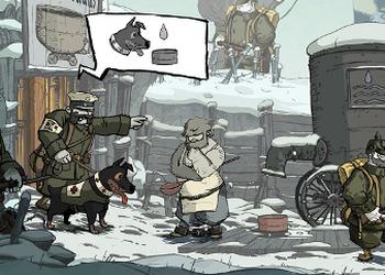 注目のUBIソフト新作 「バリアント ハート ザ グレイト ウォー」が配信開始!第一次大戦を描く物語、価格は1598円