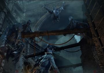 PS4「ブラッドボーン」に進行不能バグ? 月見台の鍵 扁桃石 入手 できない