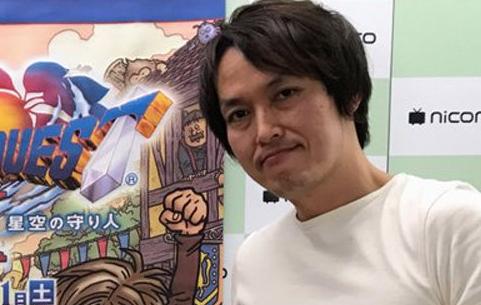 元DQ10藤澤D「ディレクターは苦手、はやくディレクターの役割を終えたいといつも思っていた」