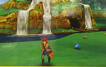 3DS版ドラクエ8の戦闘前ロード長すぎwwwwwwwwwwwwwwwwwwww