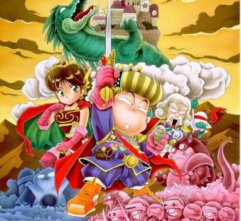 【朗報】半熟英雄ヒーロー、スマホで復活キタ━━━(゜∀゜)━━━ッ!!