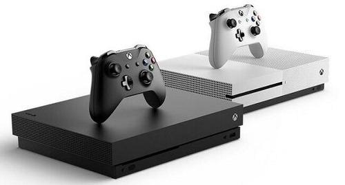 【短命】MS、XboxOneXとXboxOneS All Digital Edition 生産中止へ 今後はXboxOneSのみ生産継続