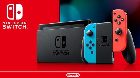 【覇権】Nintendo Switchさん、11万台も売ったのになお品切れ