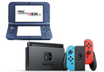 【悲報】任天堂向けLSI開発会社メガチップスが赤字に。Switchの売上が予想を大幅に下回ったため