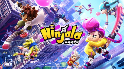 【朗報】ニンジャラ、新規IPにして世界で200万ダウンロード達成!!