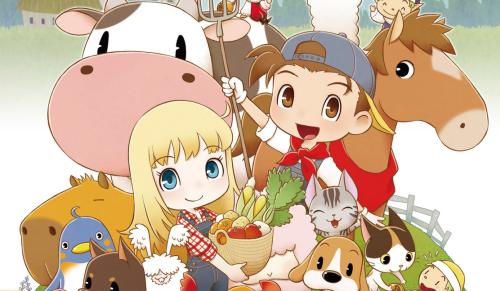 【速報】牧物シリーズ最新作、Switch「牧場物語 再会のミネラルタウン」が10/17発売決定きたああああぁぁぁっ!!