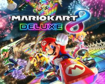 マリオカートって今でも凄い売れているけど、Switch版新作出す意味あるの?