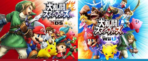 スマブラの最高傑作ってなんだかんだ言って「 for 3DS / Wii U」だったよな