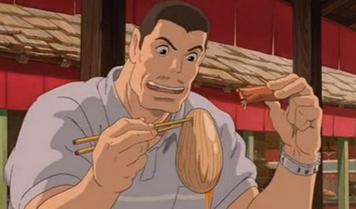 """【ゲーム】""""飯を食う描写""""だけはなぜ進化しないのか?"""