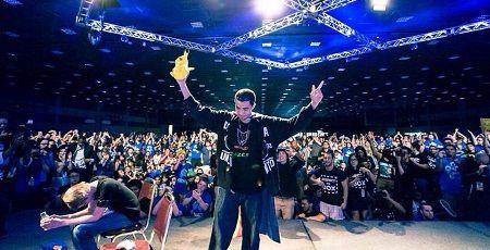 【悲報】日本人プロゲーマーが唯一活躍できるストリートファイターV、世界大会で韓国人が優勝