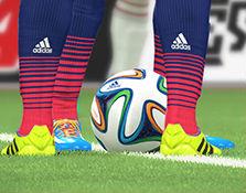 日本代表ファン必見! 「ワールドサッカー ウイニングイレブン 2014 蒼き侍の挑戦」 5月22日発売決定!! PS3/PSP/3DS向け!