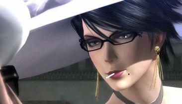 ゲームの七不思議の一つ。メガネをかけた正ヒロイン、存在しない。