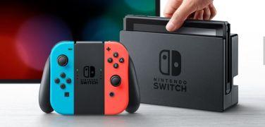 【アプデ】Nintendo Switch アップデート Ver.8.0.1 配信開始 内容はいつもの