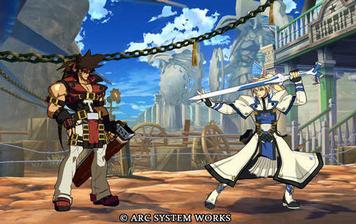 アーク石渡氏「今回のギルティギアは間口の広さを持ったシンプルな格闘ゲームにする!」