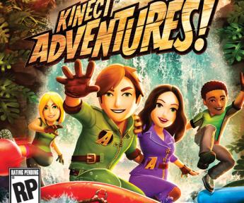 Xbox360で最も売れたゲームが「Halo」でも「CoD」でもなく 『Kinect Adventures』だった件