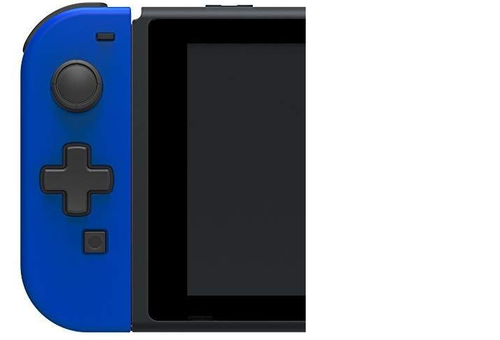 【朗報】Switch向けに『十字キー付きジョイコン』登場、発売日が7月26日に決定!!