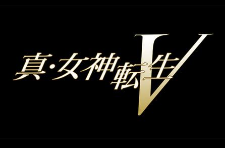 【速報】P5RがPSロゴで「真・女神転生V」Switch独占が確定!!