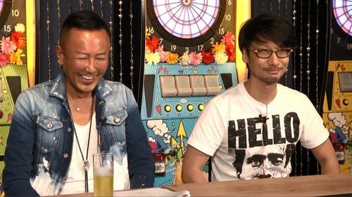 【速報】小島容疑者と名越容疑者、喫茶店でゲーム機を使って賭博行為を行った疑いで逮捕