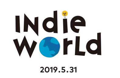 【速報】任天堂、明日5/31 17:00~「インディーゲームを紹介する