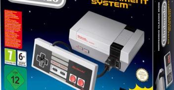 【朗報】海外版ミニファミコン「NES Classic Edition」 生産続行が判明!