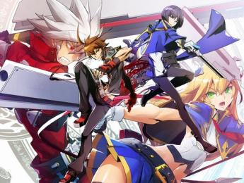 PS4/PS3 「ブレイブルー セントラルフィクション」 オープニングアニメムービーが初公開!