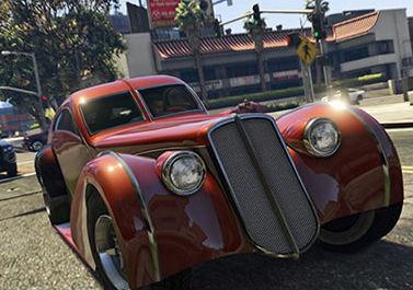 (速報)PS4/Xbox One版とPC版「GTA V」のリリース日がついに決定!!! ムービー追加